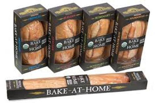 Bake-at-Home Sourdough - Case of 6