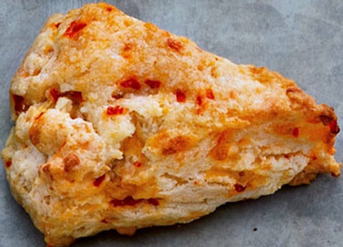 Cheddar Pimento Scones - 6 Baked Fresh to Order
