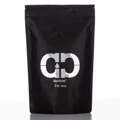 5 lb Blacklisted (80 oz) ™ Caveman Coffee