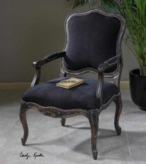 Willa Truffle Armchair