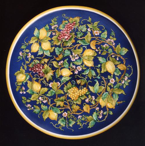 Lemoni Festival Lava Table, custom designs available