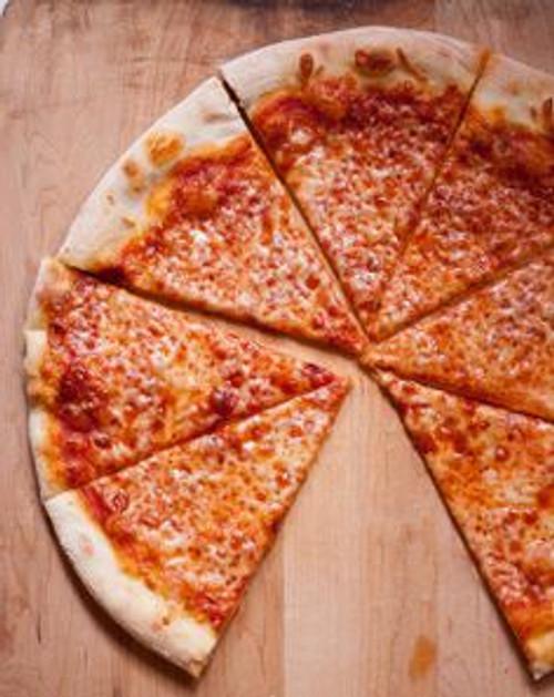 New York Style Pizza - (Free Recipe below)