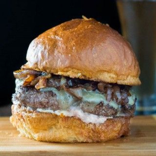 Hamburger Meat - 1 lb - American Wagyu