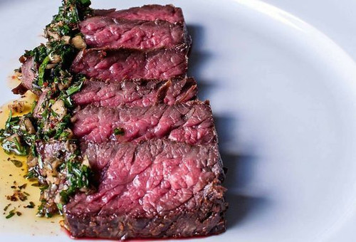 Flank Steak - 1 lb - American Wagyu