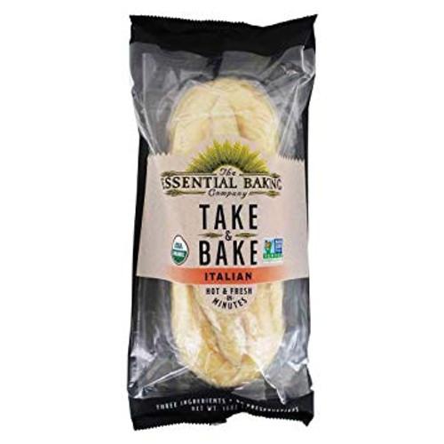 Take & Bake Italian