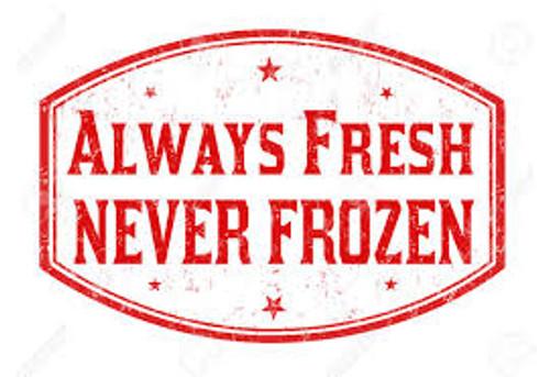 """Always Fresh"" Healthy Prepared Meals - many options"