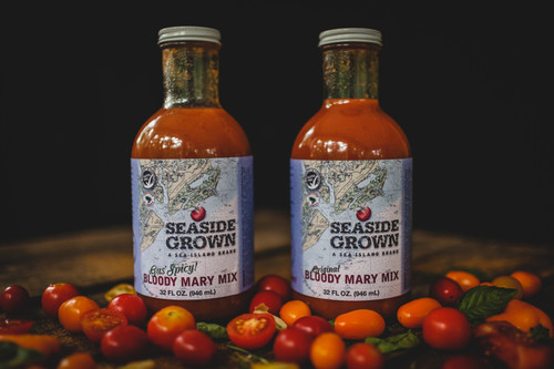 GUS' SPICY BLOODY MARY MIX 3 PACK