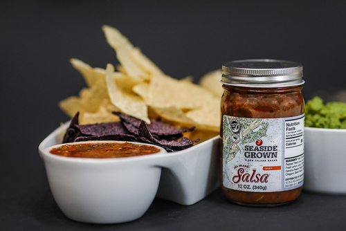 Carri's Spicy Salsa
