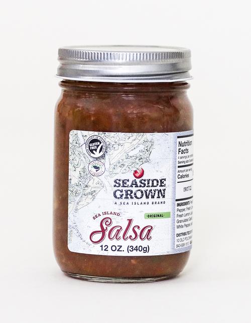 Carri's Original Salsa