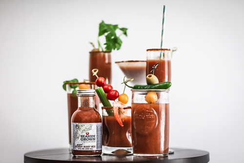 ORIGINAL BLOODY MARY MIX SMALL BOTTLE