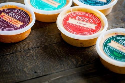 Birdie's Pimento Cheese Sampler - 6 Flavors