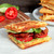 Cheddar Cornmeal Waffle BLTA - (Free Recipe below)