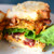 Fried Green Tomato BLT with Pimento Cheese - (Free Recipe below)