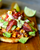 Chipotle Lime Chicken Bacon Flatbread Tacos - (Free Recipe below)