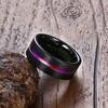 Women Dark Ring