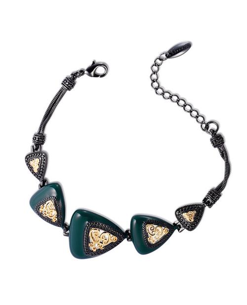 Ivory Indian Bracelet