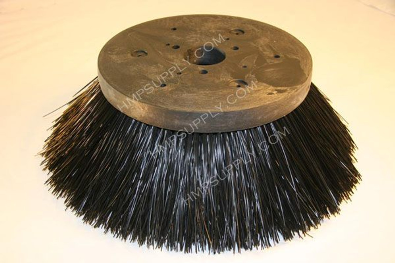 "Tennant 21/"" Poly Side Broom 09600P Brush Sweeper for MANY Tennant Models"