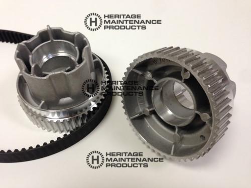 Tennant Caster Wheel 1044952 For  Model 7100 Floor Scrubber Machine