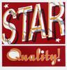 Star Quality (Diptych)