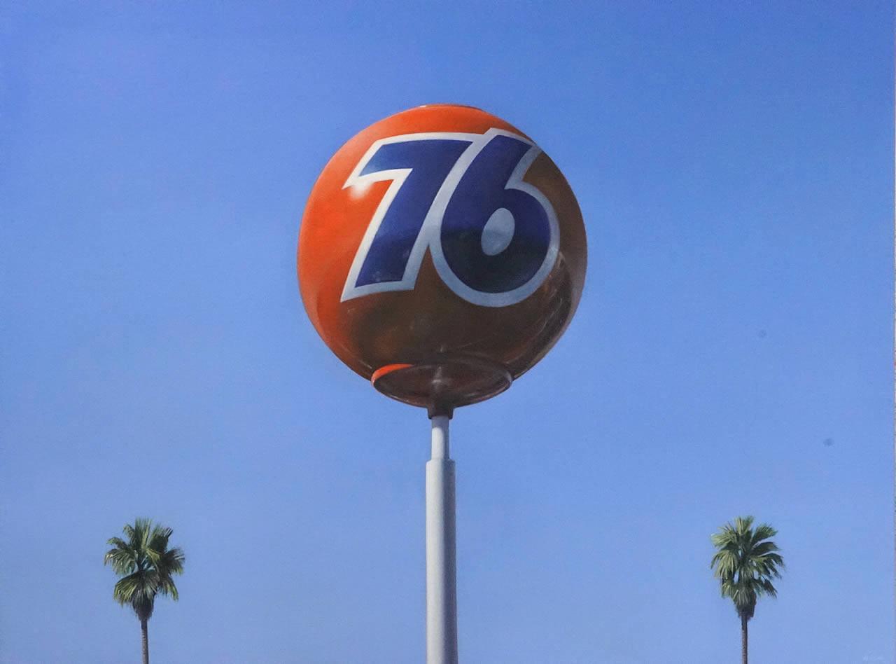 Hollywood 76
