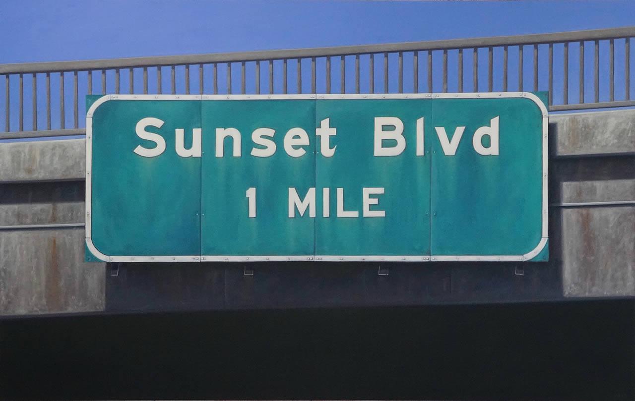 Sunset Blvd (2017)