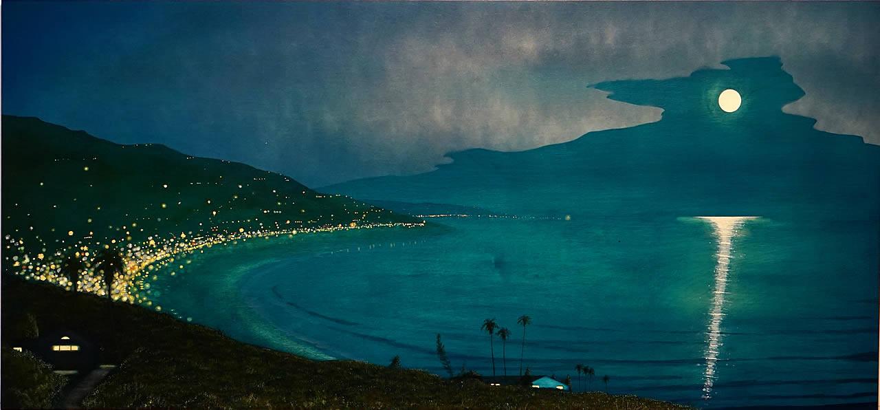Pacific Nocturne #20