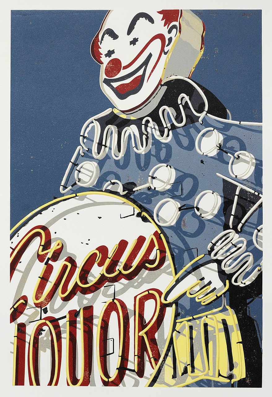 Circus Liquors -