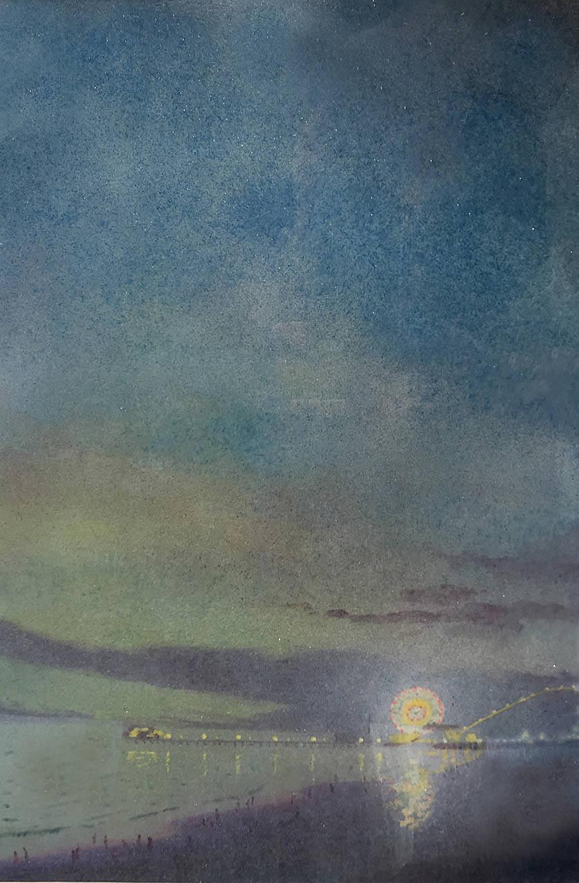Light in August V