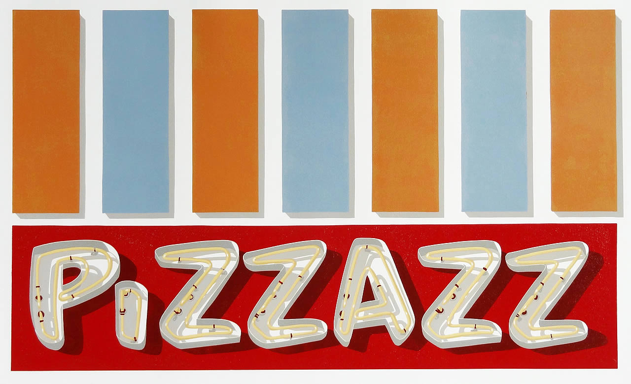 Do it with Pizzazz!