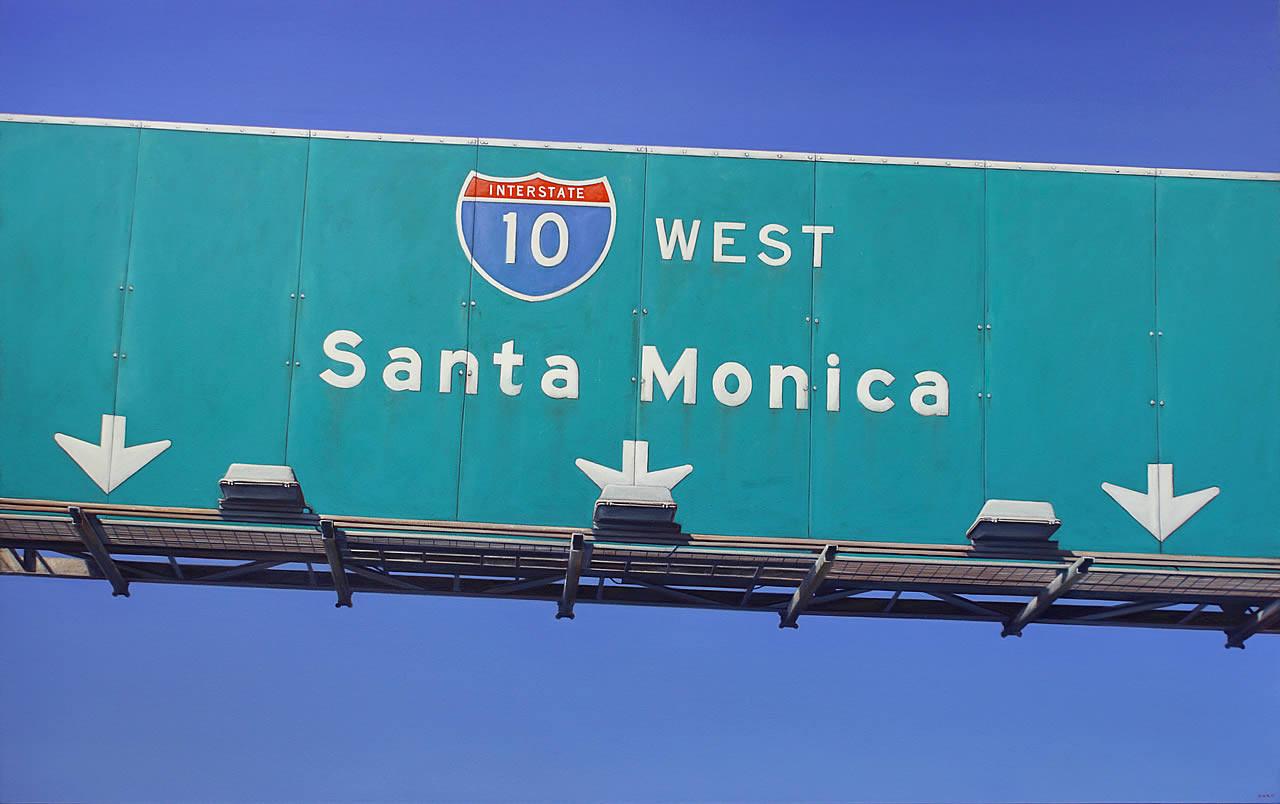 10 West Santa Monica