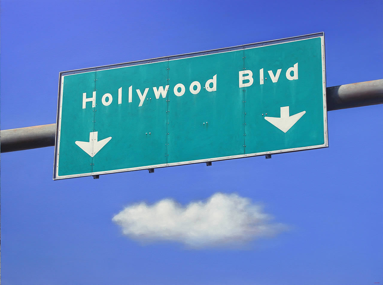 Hollywood Dreams