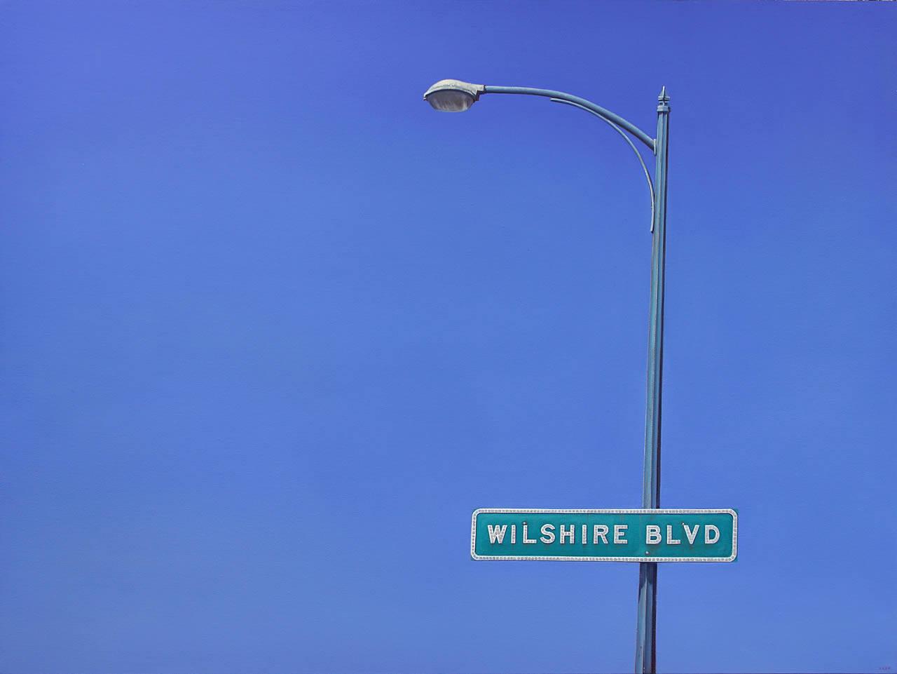 Wilshire Noon