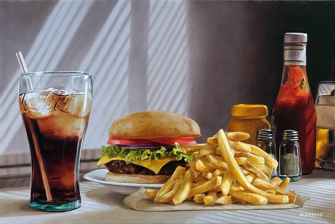 Endless Fries