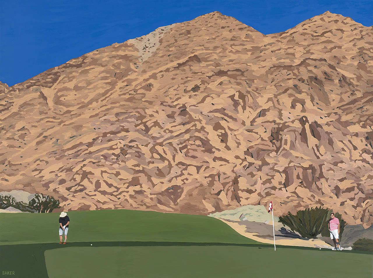 Mountain Course