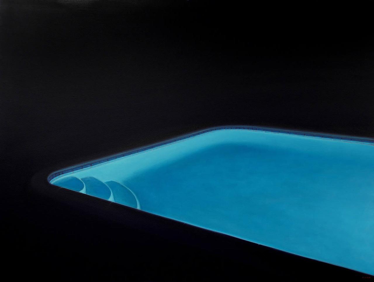 Night Waters IV
