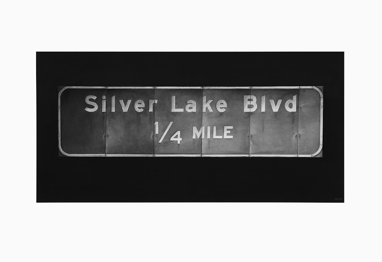 Silver Lake Blvd