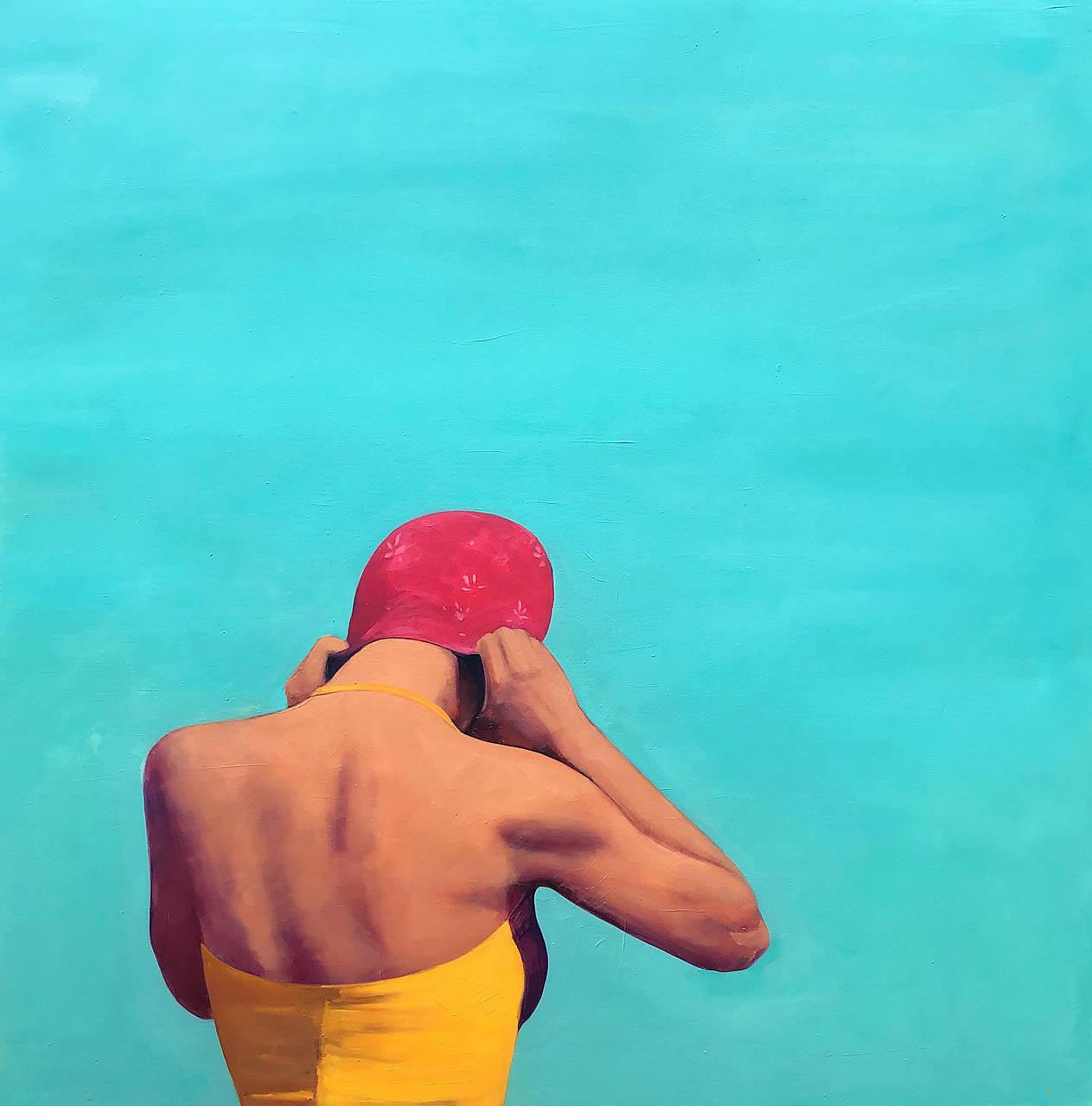 Swimcap