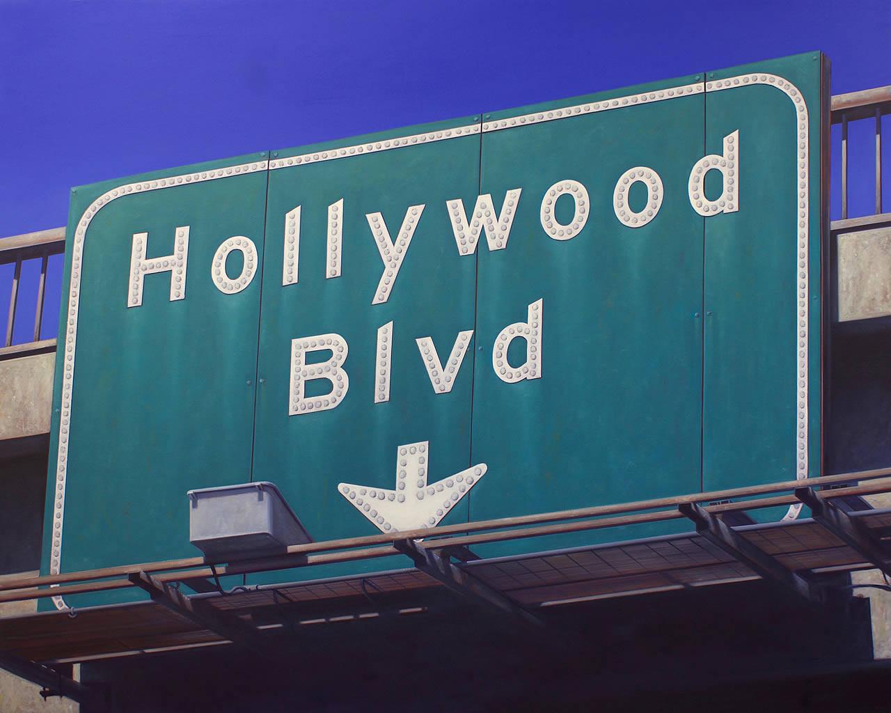 Hollywood Blvd (2019)
