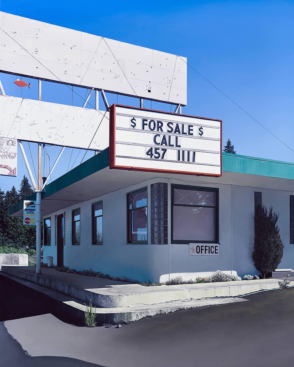 Clean Slate (Port Angeles, WA)