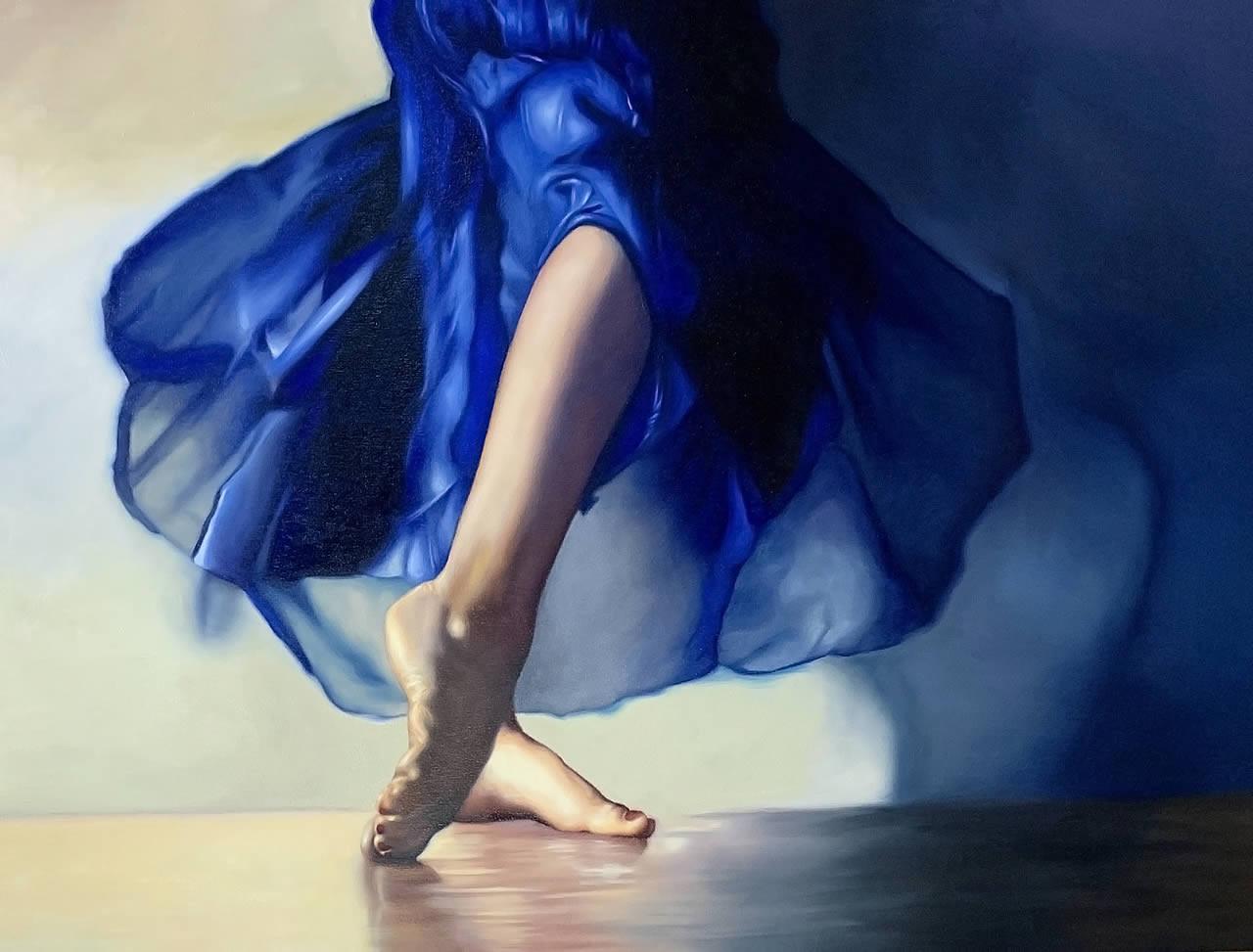 Royal Blue