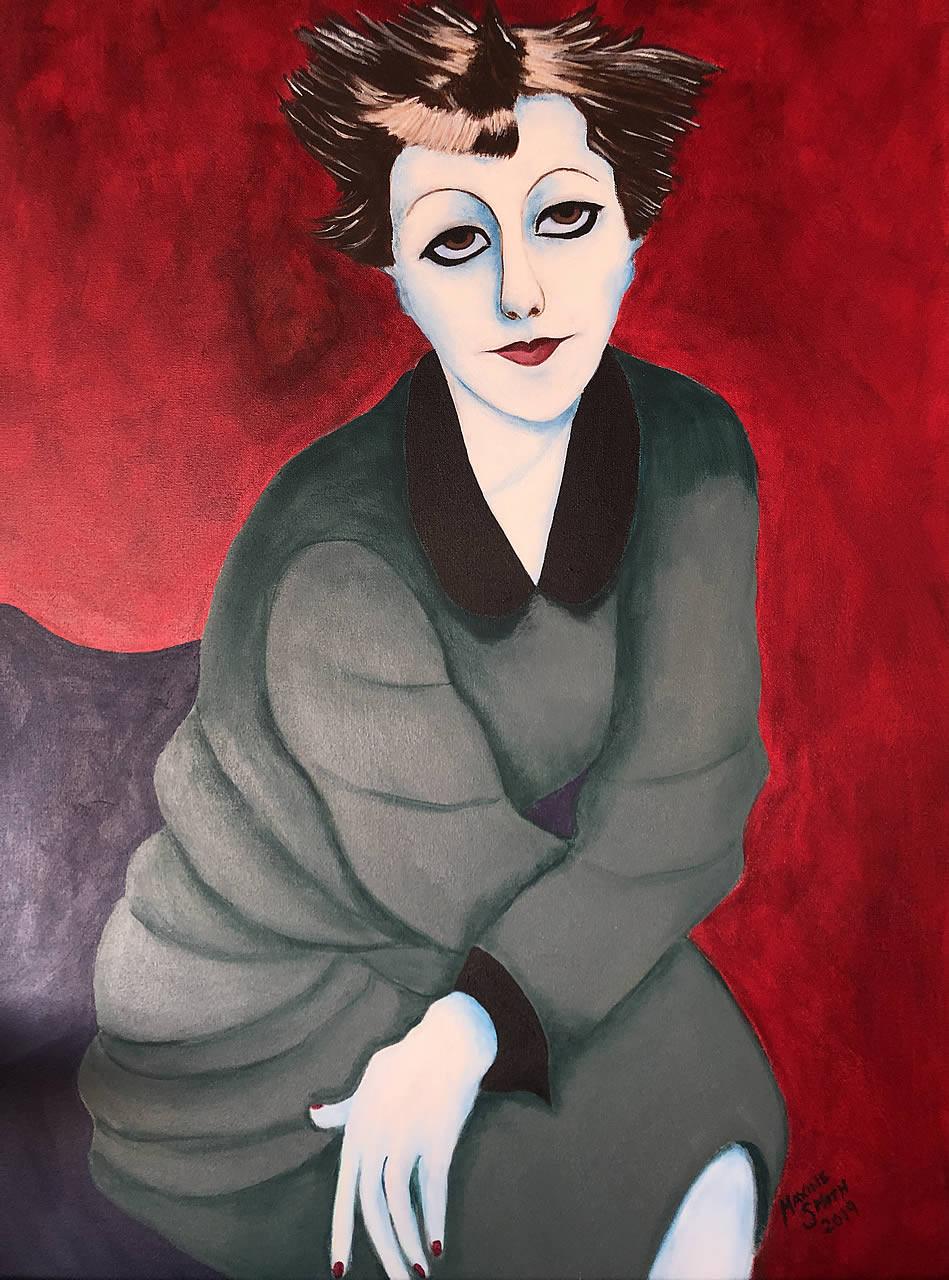 Marie-Berthe Aurenche