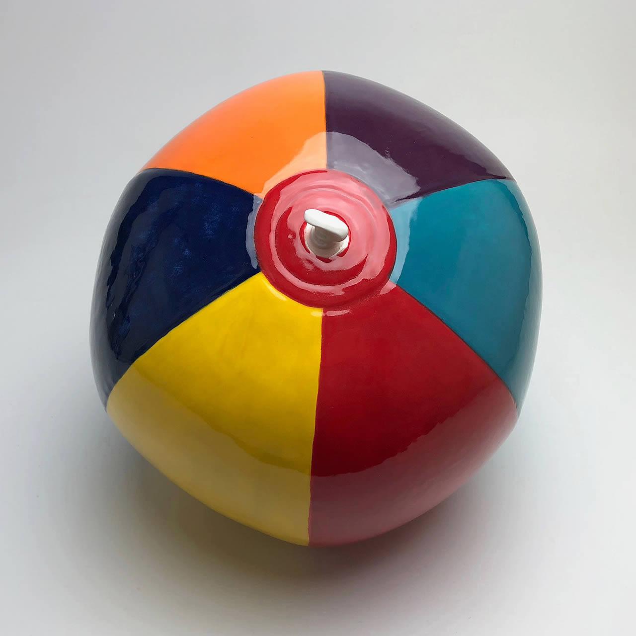 Beachball C7