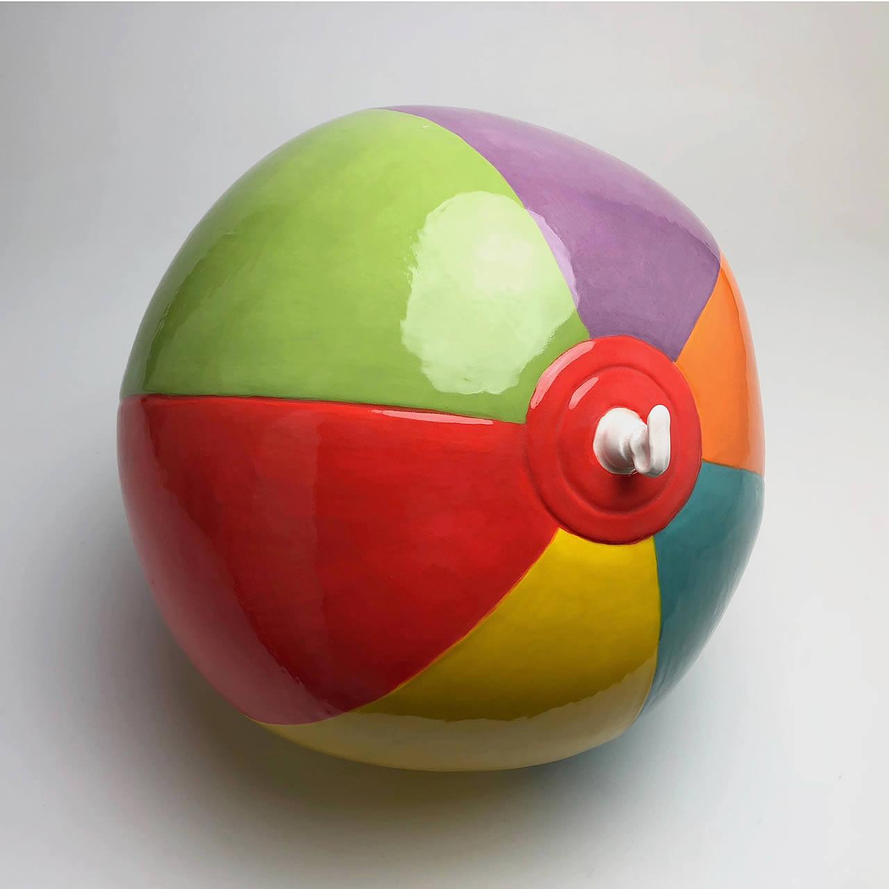 Beachball C8