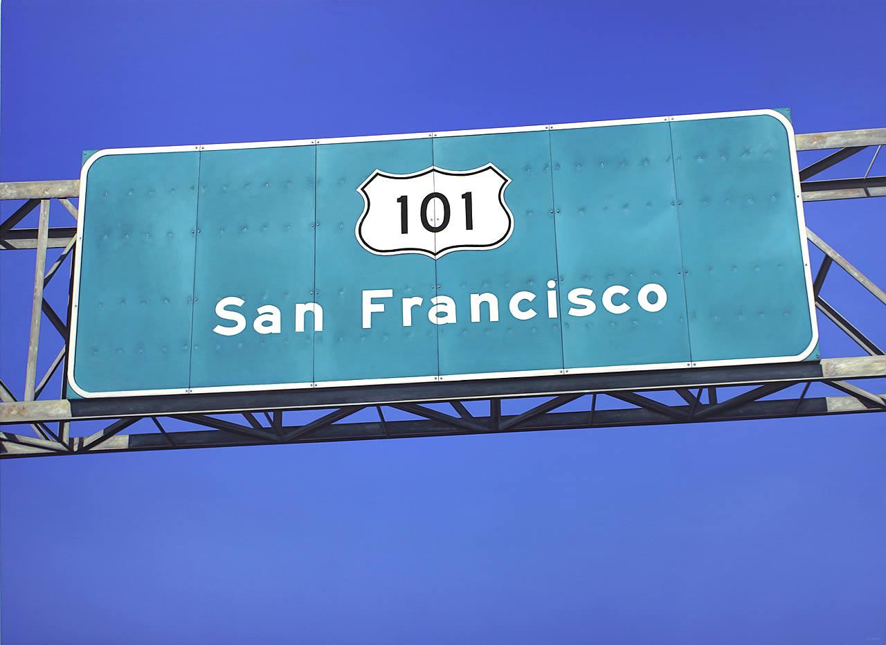 101 San Francisco (2020)