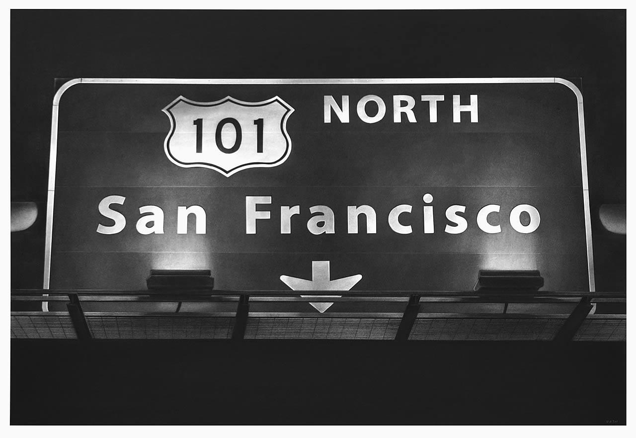 101 North San Francisco (2020)