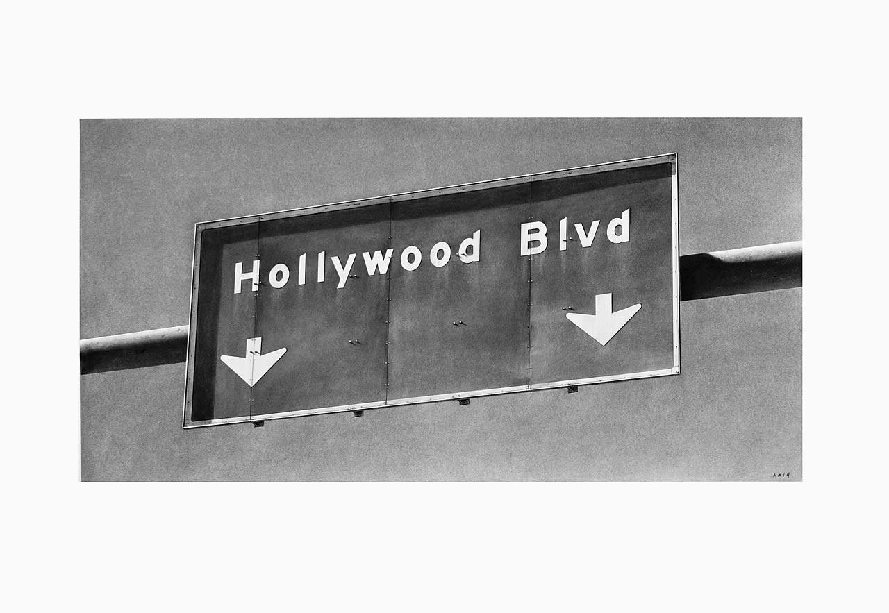 Hollywood Blvd (2020)