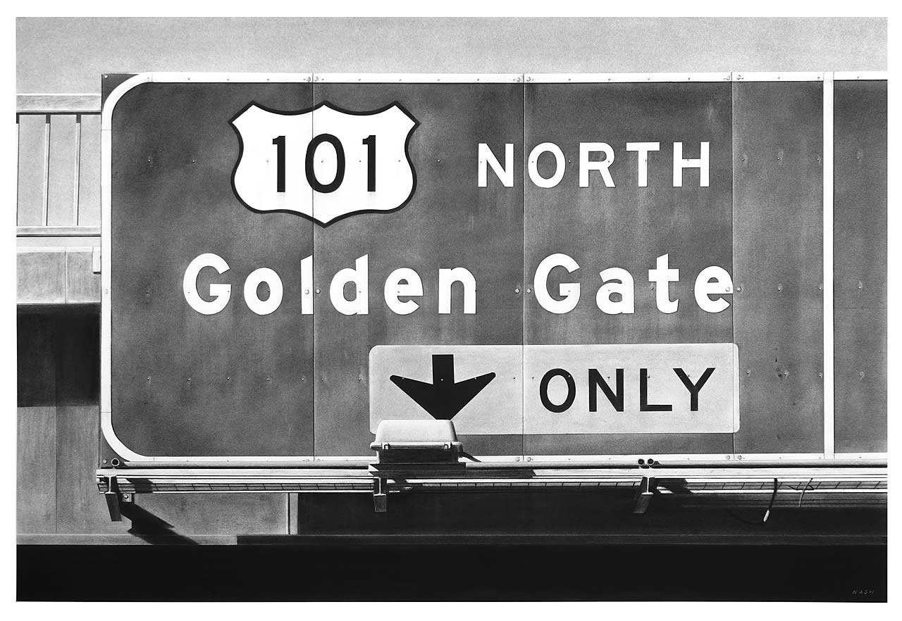 Golden Gate (2020)