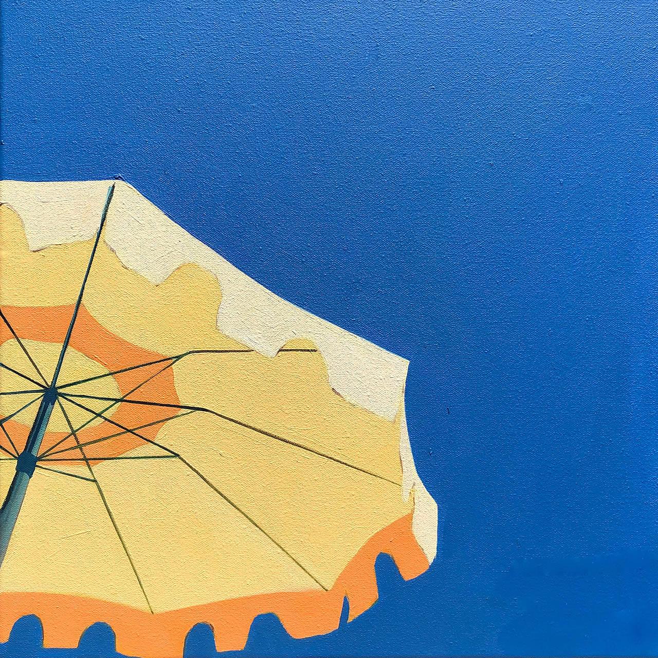 Summer Umbrella