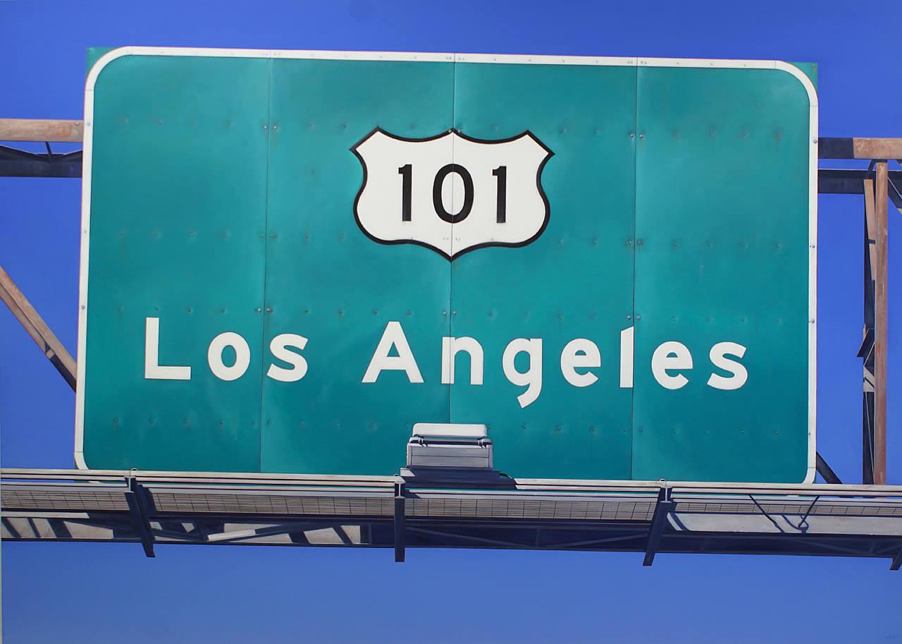 101 Los Angeles