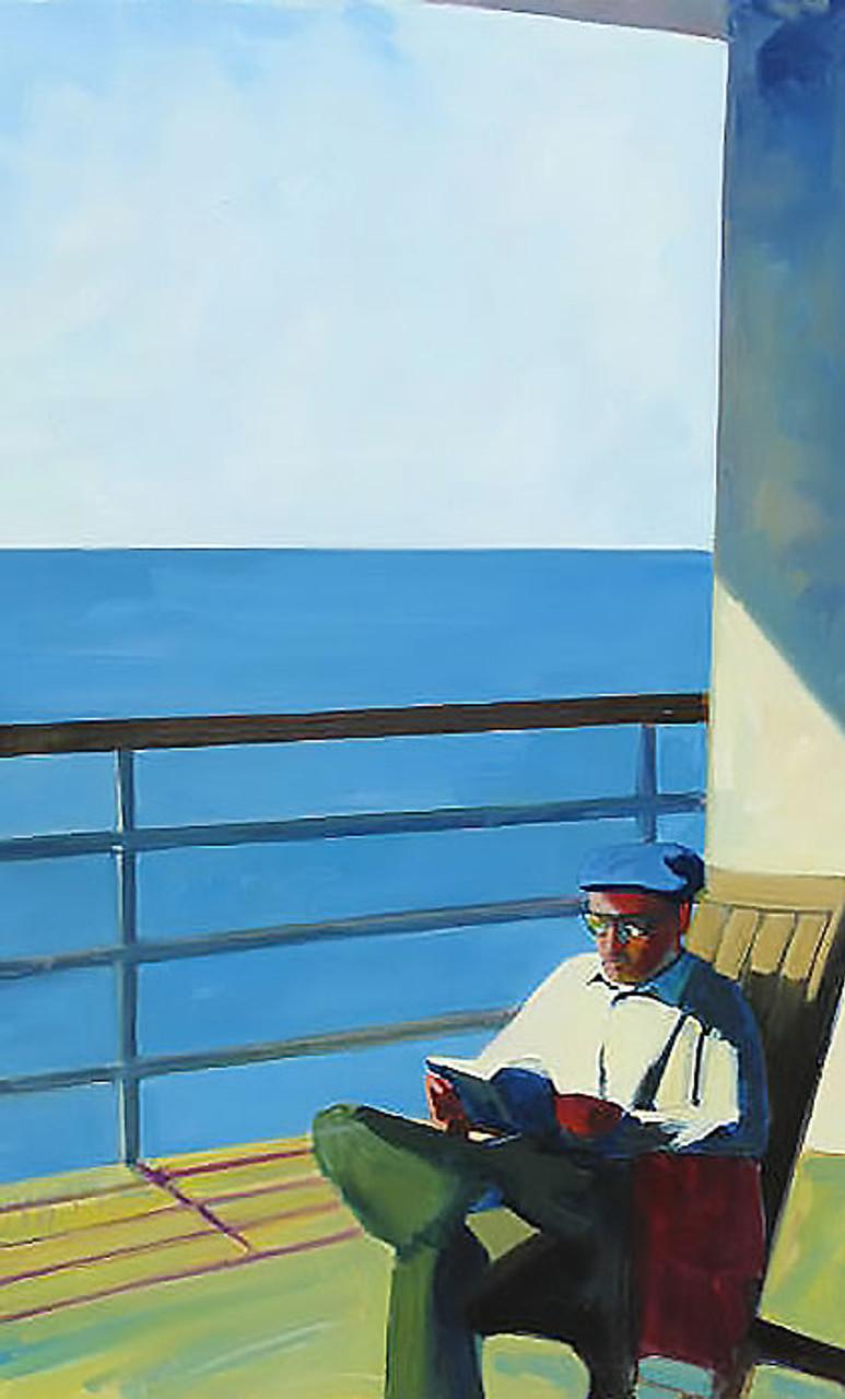 Reading Portside